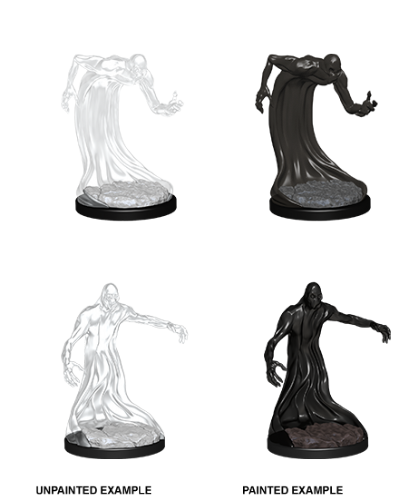 Shadow: D&D Nolzur's Marvelous Unpainted Miniatures